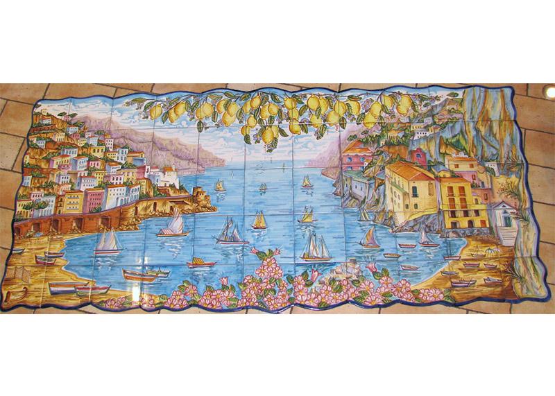 Amalfi e Positano