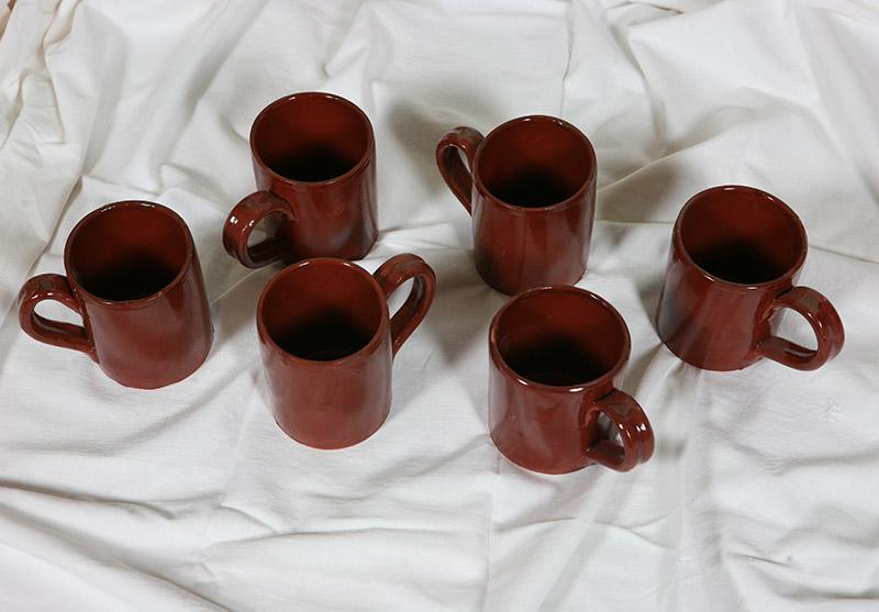 Bicchieri con manici