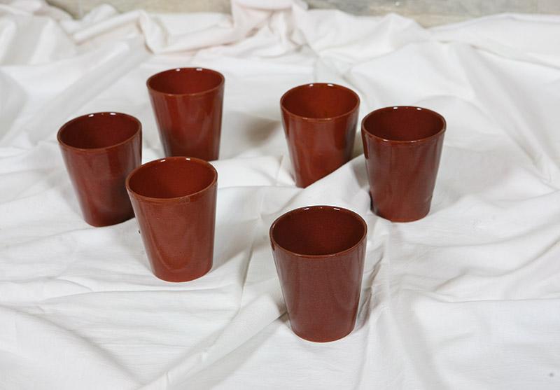 Bicchieri 6 pezzi