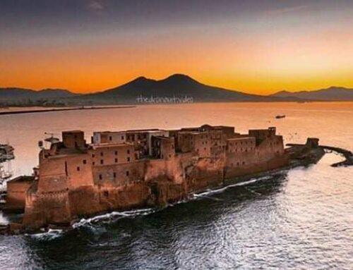 10 luoghi misteriosi e suggestivi di Napoli