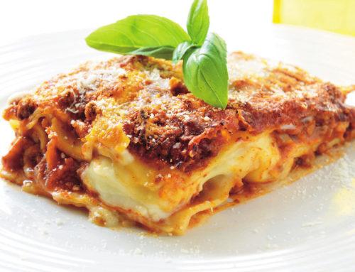 La Lasagna napoletana, la vera ricetta originale della tradizione di Carnevale