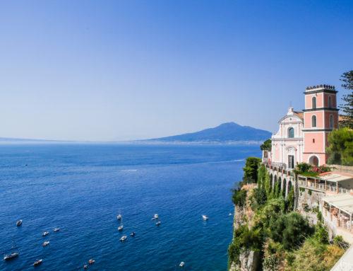 """Covid. Turismo in ginocchio, la proposta: """"500 euro per chi viaggia in Italia"""""""