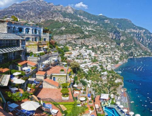 Fase 2 e turismo, non mancano richieste a Positano. L'hotel di lusso: «Riapriamo a giugno»