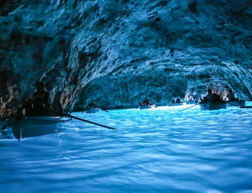 Grotta Azzurra di Capri