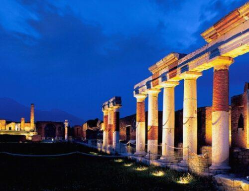Pompei ed Ercolano oggi